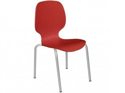 Cadeira Xplast - Maelhada