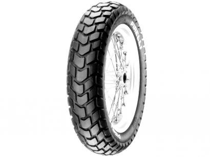 "Pneu de Moto Aro 17"" Pirelli Traseiro 110/90 - 60P MT60 Trail"