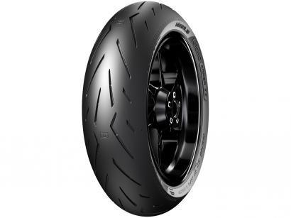 """Pneu de Moto Aro 17"""" Pirelli Traseiro 160/60 69V  - Supersport Diablo Rosso Corsa 2"""