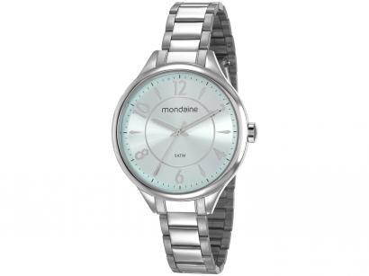 Relógio Feminino Mondaine Analógico - 53741L0MGNE3