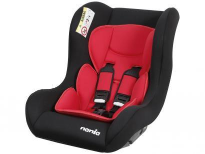 Cadeira para Auto Nania Trio Accèss Rouge - para Crianças até 25kg