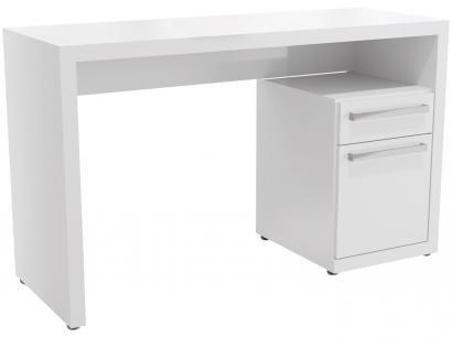 Escrivaninha de Atendimento para Computador - 1 Porta 1 Gaveta Kappesberg Home Urban S970-BR
