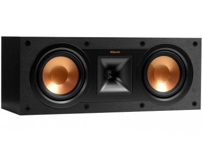 Caixa Central Klipsch 400W Reference - R-25C