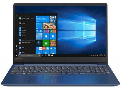 "Notebook Lenovo Ideapad 330S-15IKB Intel Core i5 - 8GB 1TB Optane 16GB 15,6"" Placa de Vídeo 2GB"