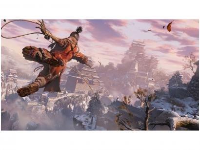 Sekiro: Shadows Die Twice para PS4 - FromSoftware