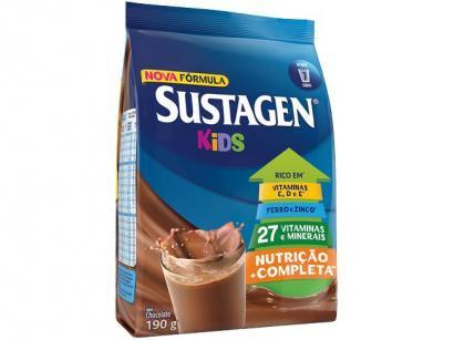 Sustagen Kids Chocolate - 190g