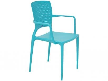 Cadeira Tramontina Summa - Safira