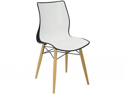 Cadeira Polipropileno Pé Palito Tramontina Summa - Maja