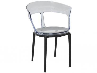 Cadeira Policarbonato Tramontina Summa - Luna