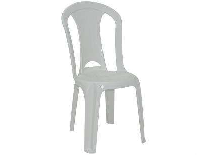 Cadeira Polipropileno Tramontina Basic - Torres Economy
