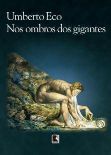 Livro - Nos ombros dos gigantes -