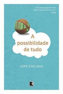 Livro - A possibilidade de tudo -