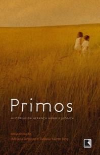 Livro - Primos -