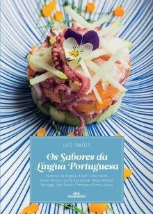 Livro - Os Sabores da Língua Portuguesa -