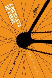 Livro - A bicicleta de carga -