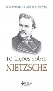 Livro - 10 lições sobre Nietzsche -