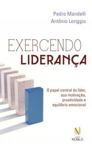 Livro - Exercendo liderança -