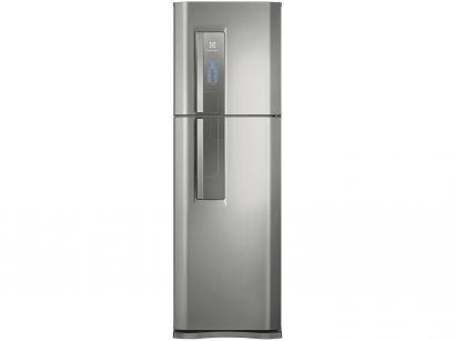 Geladeira Electrolux Frost Free Duplex Platinum - 402L DF44 TOP