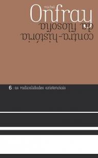 Livro - As radicalidades existenciais -
