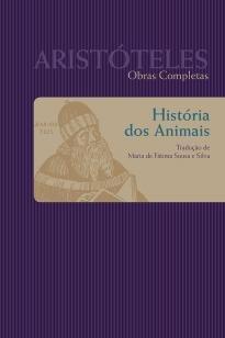 Livro - História dos animais -