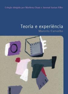 Livro - Teoria e experiência -