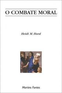 Livro - O combate moral -