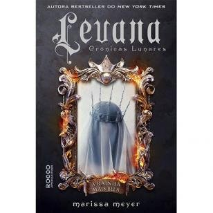 Livro - Levana -