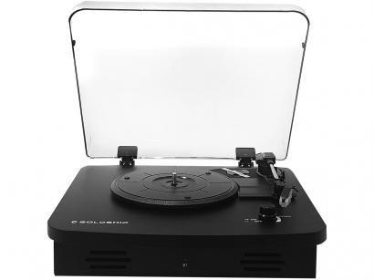 Vitrola Goldship Nostalgic Jazz CXR-1495 - Bluetooth USB