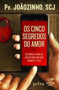 Livro - Os cinco segredos do amor -