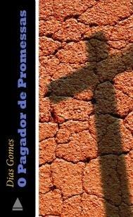 Livro - O pagador de promessas -