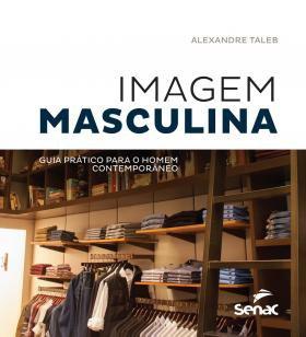 Livro - Imagem masculina -