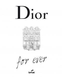 Livro - Dior for ever -