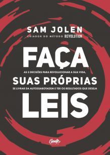 Livro - FAÇA SUAS PRÓPRIAS LEIS -