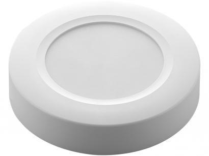 Plafon LED Redondo Branco 12W 1 Lâmpada - Tramontina 58026102