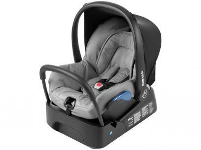 Bebê Conforto Maxi-Cosi Citi - com Base 0 a 13kg
