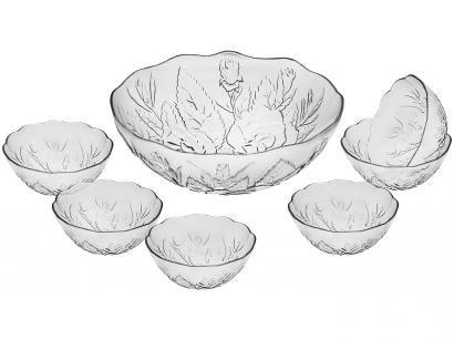 Bowl de Vidro Hauskraft CJBS-001 - 7 Peças