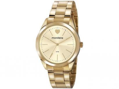 Relógio Feminino Analógico  - 53802LPMGDE1