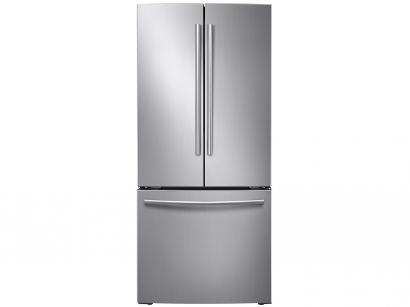 Geladeira/Refrigerador Samsung Automático  - French Door 547L RF220