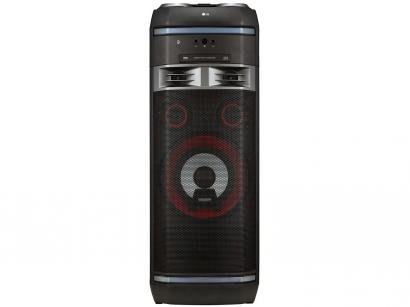 Mini System LG Bluetooth 1000W Karaokê USB - Xboom OK75