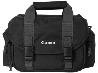 Bolsa para Câmera Canon - Gadget Bag 300 DG