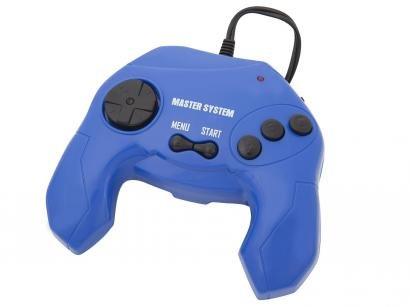 Master System Plug and Play - Tectoy com 40 Jogos na Memória