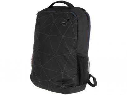 """Mochila para Notebook até 15,6"""" Antifurto - Dell Essential Preta"""