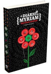 Livro - O Diário de Myriam -