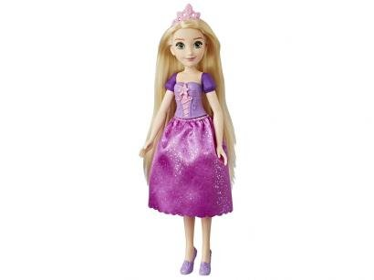 Boneca Rapunzel Disney Princess  - Hasbro