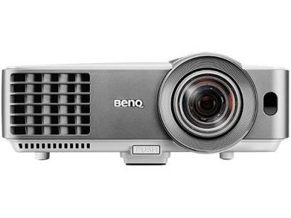 Projetor BenQ MW632ST Portátil 3200 Lumens - HDMI USB