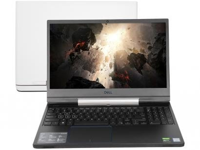"Notebook Gamer Dell  G5-5590-A20 Intel Core i7 8GB - 1TB 128GB SSD 15,6"" Full HD NVIDIA GTX 1660Ti"