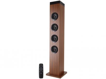 Caixa de Som Bluetooth Philco PTS300BT Acústica - 100W