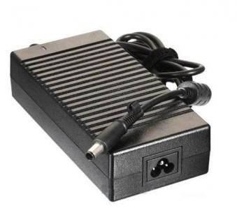 Fonte Carregador Similar HP Compaq 19,5V 9,5a 180W 397747-001 - HP Compaq