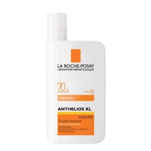 Anthelios XL Fluide Ultraleve FPS 70 La Roche-Posay - Protetor Solar - 50ml - La Roche-Posay