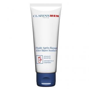 Clarins Men Fluide Après Rasage Clarins - Fluido Pós-Barba - 75ml - Clarins